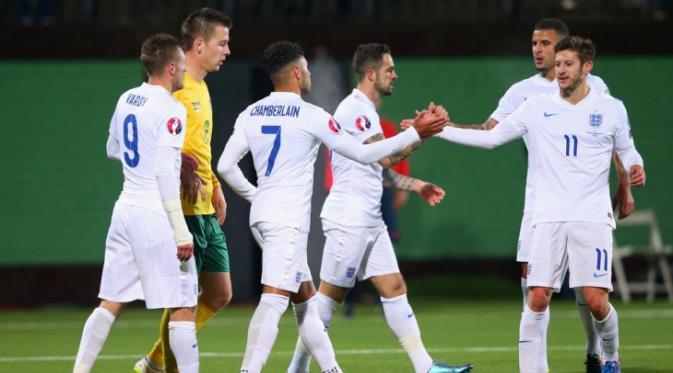 Timnas Inggris Berencana Membawa Tim Koki Ke Piala Dunia 2018 Rusia